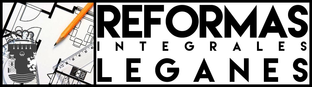 Reformas integrales en Leganes