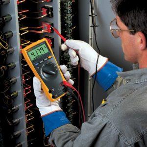 Electricistas en Leganes
