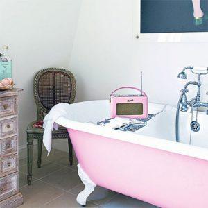 Reformas de baños en Leganes
