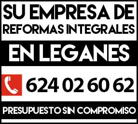 Empresa de reformas integrales en Leganes