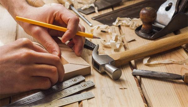 carpinteros leganes