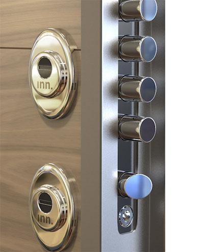 puertas acorazadas leganes