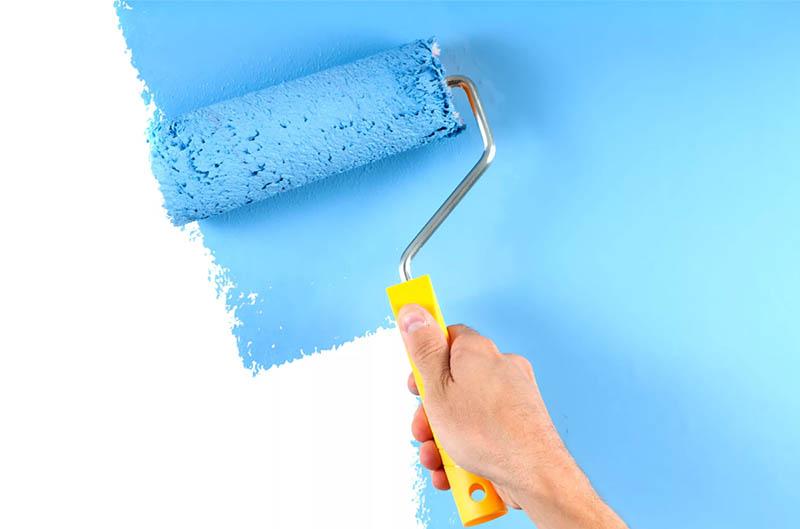 consejos pintar casa